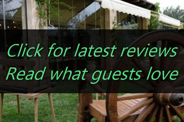 agriturismocalamate.it reviews
