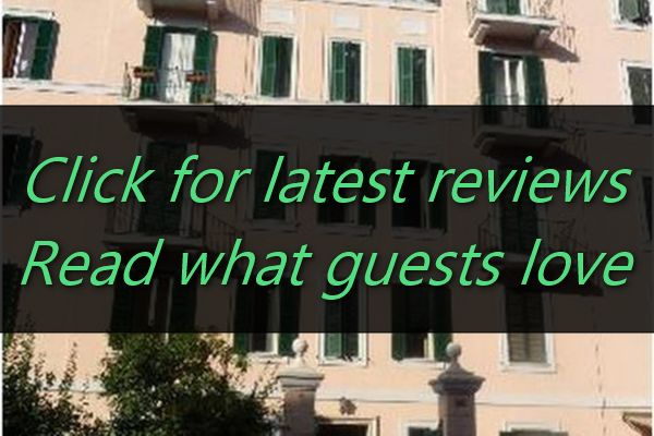 Www Bb Leterrazze It Booking And Review