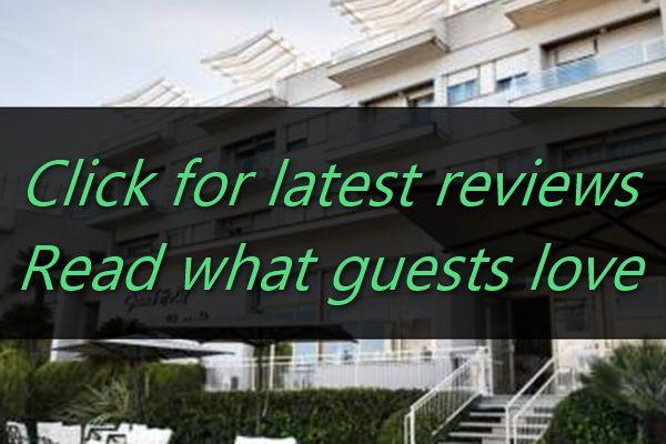 grandhotelpassetto.com reviews