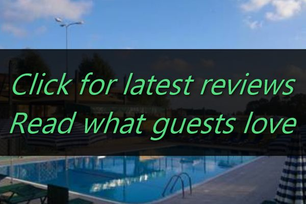 hotel-loasi.it reviews