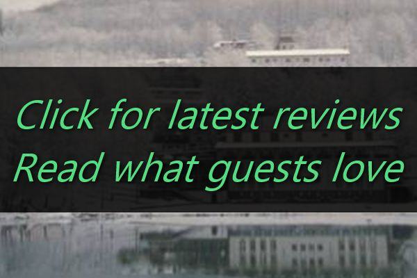 hotelcristallocerreto.com reviews