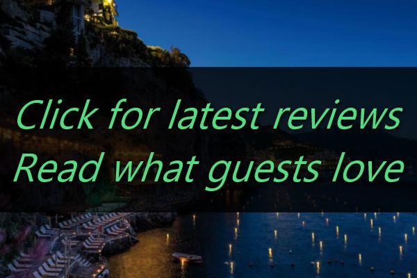 hotelsantacaterina.it reviews