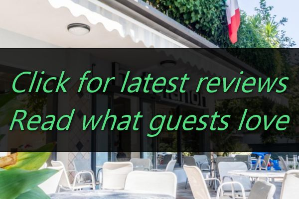 hoteltrianon.it reviews