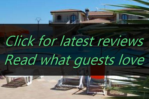hotelvillaggiooasi.com reviews