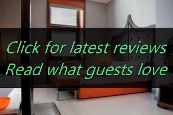 orangehotelrome.com reviews